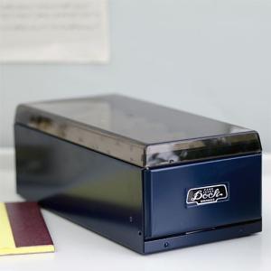 PENCO ペンコ カードストッカー L [DF118]|htdd
