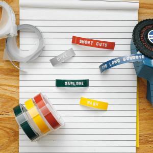 ハイタイド PENCO ペンコ テープライター リフィル [DP115] htdd