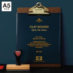 オフィスの定番、大人気クリップボードにゴールドが登場。アメリカ映画にそのまま出てきそうな昔ながらのス...
