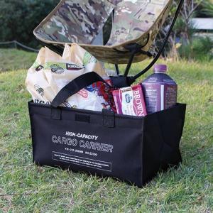 Cargo Bag カーゴバッグ (S) [EZ030]|htdd