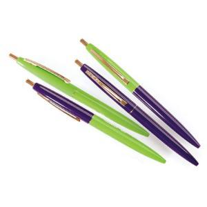 「ちょっとありえない」「でもきれい」そんな2色のボールペンを組み合わせたアソートセット。あなたのキャ...