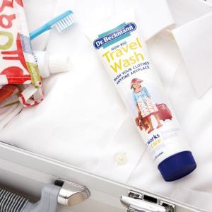Dr. Beckmann トラベルウォッシュ 旅行用洗濯洗剤