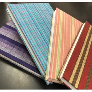 会津木綿 御朱印帳 紫|htnetmall