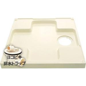 LIXIL(リクシル) INAX(イナックス) 洗濯機パン(排水トラップ付) PF-6464AC/L...