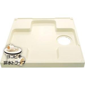 LIXIL(リクシル) INAX(イナックス) 洗濯機パン(排水トラップセット) PF-7464AC...