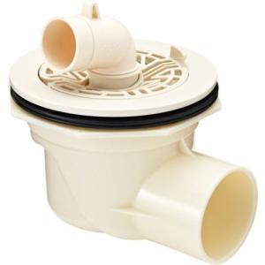 LIXIL(リクシル) INAX(イナックス) ABS製排水トラップ ヨコビキ TP-52(旧TP-...
