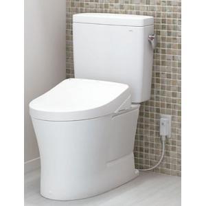 TOTO ピュアレストQR(床排水タイプ) 組合せリモデル便器+手洗なしタンクセット CS230BM+SH230BA(便座無し)|htsy