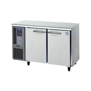 【新品・送料無料・代引不可】ホシザキ 業務用コールドテーブル冷凍庫 FT-120SDF(旧FT-120SDE) [幅1200×奥行750×高さ800] htsy