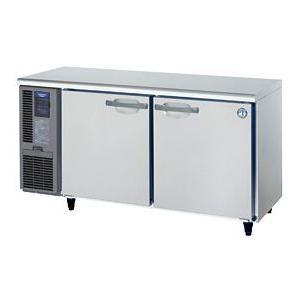 【新品・送料無料・代引不可】ホシザキ 業務用コールドテーブル冷凍庫 FT-150SNF(旧FT-150SNE) [幅1500×奥行600×高さ800] htsy