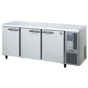 【新品・送料無料・代引不可】ホシザキ 業務用コールドテーブル冷凍庫右ユニットタイプ FT-180SDF-R(旧FT-180SDE-R) [幅1800×奥行750×高さ800] htsy