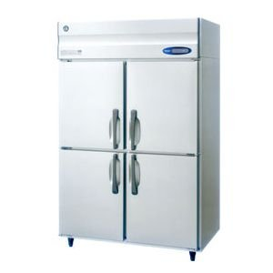 【新品・送料無料・代引不可】ホシザキ 業務用冷蔵庫 [ 薄型 ] HR-120ZT(旧HR-120XT) [W1200×D650×H1890mm]|htsy