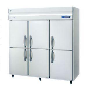 【新品・送料無料・代引不可】ホシザキ 業務用冷蔵庫 HR-180Z(旧HR-180X) [W1800×D800×H1890mm]|htsy