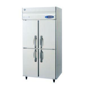 【新品・送料無料・代引不可】ホシザキ 業務用冷蔵庫 [ 薄型 ] HR-90ZT(旧HR-90XT) [W900×D650×H1890mm]|htsy