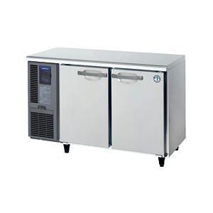 【新品・送料無料・代引不可】ホシザキ 業務用コールドテーブル冷蔵庫 RT-120SDF(旧RT-120SDE) [幅1200×奥行750×高さ800] htsy