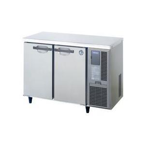 【新品・送料無料・代引不可】ホシザキ 業務用コールドテーブル冷蔵庫(右ユニットタイプ) RT-120SNF-R(旧RT-120SNE-R) [幅1200×奥行600×高さ800] htsy