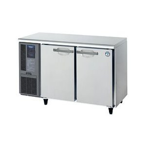 【新品・送料無料・代引不可】ホシザキ 業務用コールドテーブル冷蔵庫(インバーター制御) RT-120SNF-E [幅1200×奥行600×高さ800] htsy