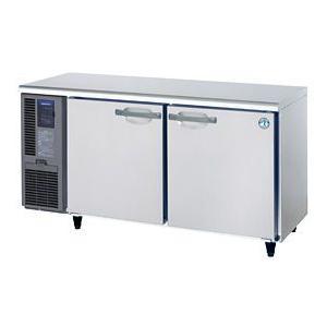 【新品・送料無料・代引不可】ホシザキ 業務用コールドテーブル冷蔵庫 RT-150SDF(旧RT-150SDE) [幅1500×奥行750×高さ800] htsy