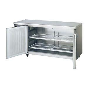 【新品・送料無料・代引不可】ホシザキ 業務用ワイドスルーコールドテーブル冷蔵庫 RT-150SDF-ML(旧RT-150SDE-ML) [幅1500×奥行750×高さ800] htsy