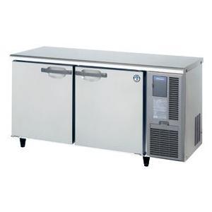 【新品・送料無料・代引不可】ホシザキ 業務用コールドテーブル冷蔵庫(右ユニットタイプ) RT-150SNF-R(旧RT-150SNE-R) [幅1500×奥行600×高さ800] htsy