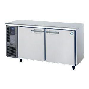 【新品・送料無料・代引不可】ホシザキ 業務用コールドテーブル冷蔵庫(インバーター制御) RT-150SNF-E [幅1500×奥行600×高さ800] htsy