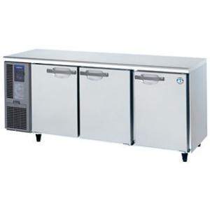 【新品・送料無料・代引不可】ホシザキ 業務用コールドテーブル冷蔵庫 RT-180SDF(旧RT-180SDE) [幅1800×奥行750×高さ800] htsy
