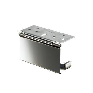 TOTO メタル系 カウンター下紙巻器(マットタイプ) YH403|htsy