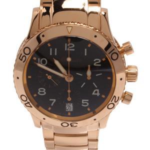 ブレゲ 腕時計 アエロナバル 3800TYPEXX 自動巻き...
