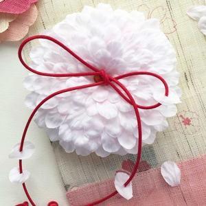 リングピロー さくらの花びら 手作りキット ウエディング 結婚式 hugge