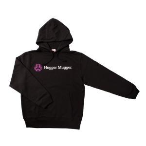 ハガーマガー(HUGGER MUGGER) ハガーマガーパーカー|huggermuggerjapan