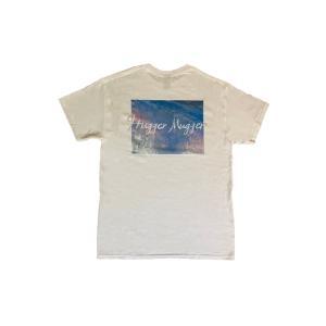 ハガーマガー(HUGGER MUGGER)バックプリントTシャツ|huggermuggerjapan