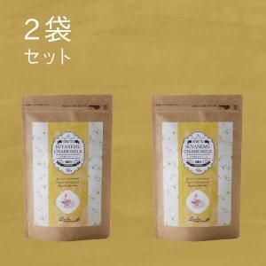 【商品名】 すやねむカモミール 【内容量】 テトラパックタイプ2袋60包(42g) 目安量 1ティー...