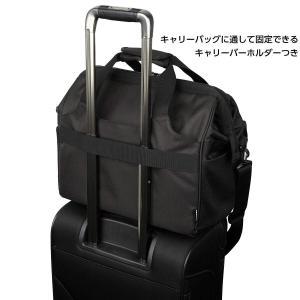 HAKUBA カメラバッグ ルフトデザイン スウィフト 03 ショルダーバッグ L 13.5L 大開...