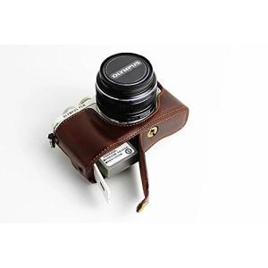 Olympus オリンパス PEN E-PL7 E-PL8 E-PL9 EPL7 EPL8 EPL9 カメラ バッグ カメラ ケース、Koo|huratto