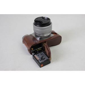 Fujifilm Fuji 富士 PEN X-A5 XA5 X-A20 XA20 カメラ バッグ カ...
