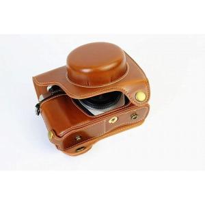 OLYMPUS オリンパス PEN OM-D E-M10 Mark III Mark3 カメラケース カメラカバー カメラバッグ カメラホル|huratto