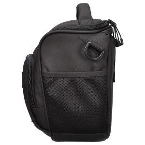 HAKUBA カメラバッグ ルフトデザイン スウィフト02 ズームバッグ M 3.4L ブラック S...