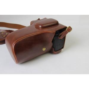 キヤノン 5D Mark III IV 5D3 5D4 カメラケース、koowl 手で作った最高級の...