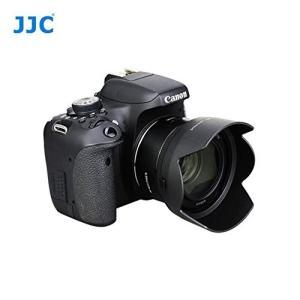 花形レンズフード LH-68II Canon EF50mm F1.8 STM専用