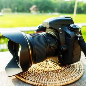 Sunlitous 一眼レフ Nikon レンズフード & 保護フィルター 4点セット D3...