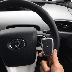DTE Systems PedalBox+スロットル コントローラー トヨタ AQUA・50プリウス...