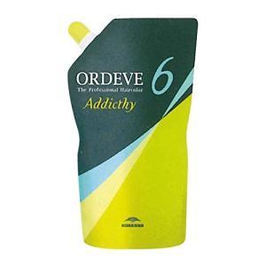 ミルボン オルディーブ アディクシー 2剤 オキシダン 6.0% 1000ml|huratto
