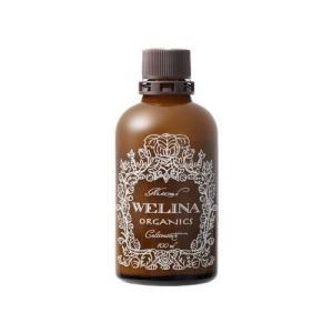 ウェリナオーガニクス クリアヴェリーミルク (乳液) 100ml|huratto