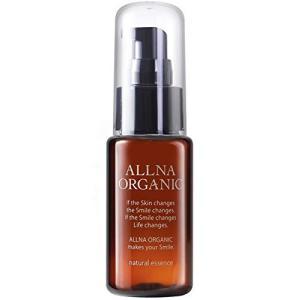オルナ オーガニック 美容液 「 くすみ 対策用 」「 コラーゲン 3種 + ヒアルロン酸 4種 + ビタミンC 4種 + セラミド 配合」|huratto