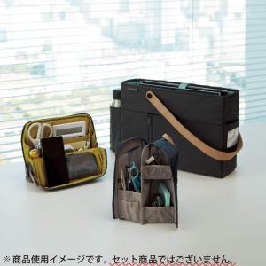 コクヨ モバイルバッグ モバコ アップ ネイビー カハ-MB12B huratto