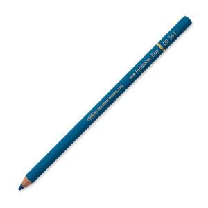 ホルベイン 色鉛筆 ターコイズ ブルー OP343