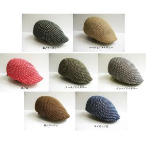 大きいサイズ有り M〜LLサイズ 帽子 キャップ 本革 素材感最高 サーモハンチング メッシュ 人気商品  12色展開 P312- メンズ hushop 02
