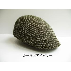 大きいサイズ有り M〜LLサイズ 帽子 キャップ 本革 素材感最高 サーモハンチング メッシュ 人気商品  12色展開 P312- メンズ hushop 12