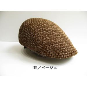 大きいサイズ有り M〜LLサイズ 帽子 キャップ 本革 素材感最高 サーモハンチング メッシュ 人気商品  12色展開 P312- メンズ hushop 14