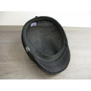 大きいサイズ有り M〜LLサイズ 帽子 キャップ 本革 素材感最高 サーモハンチング メッシュ 人気商品  12色展開 P312- メンズ hushop 19