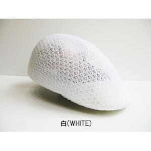 大きいサイズ有り M〜LLサイズ 帽子 キャップ 本革 素材感最高 サーモハンチング メッシュ 人気商品  12色展開 P312- メンズ hushop 05